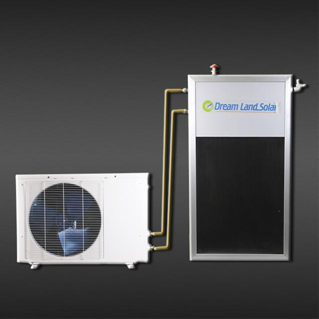 太陽能空調壁掛機TKF(R)-26GW~TKF(R)-72GW